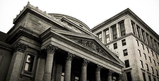 Traditionelt erhvervslån i banken
